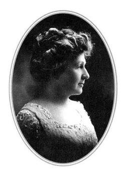 Annie Jump Cannon